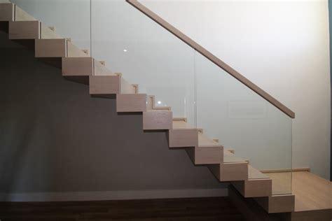 Stair Balustrade Glass Stair Balustrades
