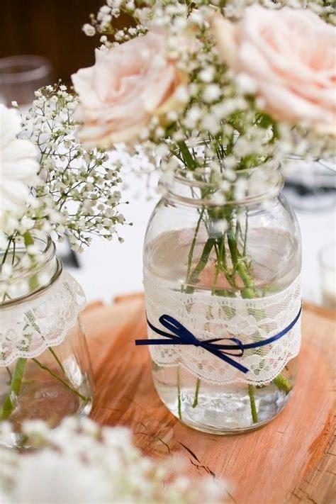 imagenes de centros de mesa para matrimonios con botellas centros de mesa para bodas 2018 de 100 fotos e ideas