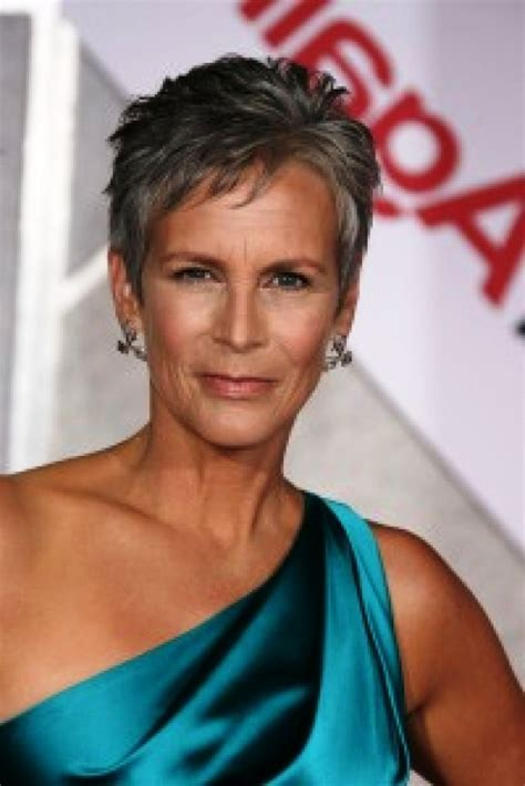 hairstyles for thin hair over 50 with bangs short hairstyles for fine hair no bangs over 50 short