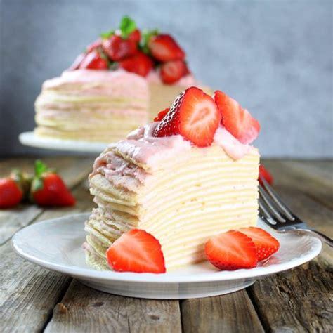 desserts spring 25 desserts