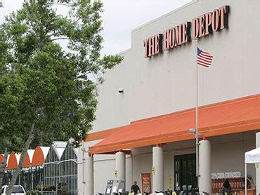 home depot to cut 1 000 cbs news