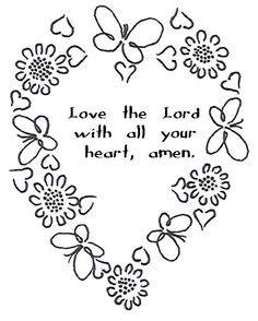 Exceptional New Life Church Va #8: E8772fd94d11ab027a4c6e22a8615278--clipart-black-and-white-love-heart.jpg