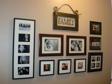 how to arrange pictures on a wall without frames imaginecozy arranging photos on the wall