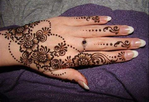 design henna top 10 simple and easy beautiful mehndi designs for kids