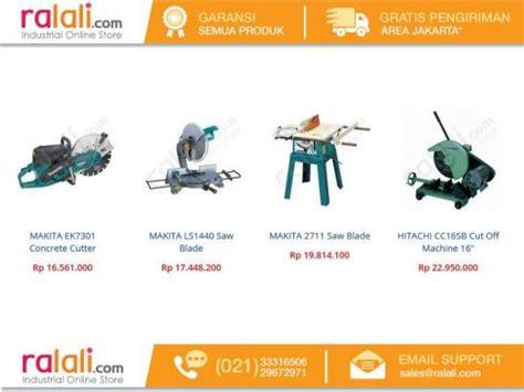 Hitachi C10fce2 Mesin Gergaji Potong Kayu Compound Miter Saw C 10fce2 harga mesin potong aluminium besi kayu terbaru