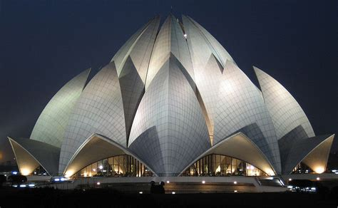 architect of lotus temple lotus temple delhi innovation in architecture