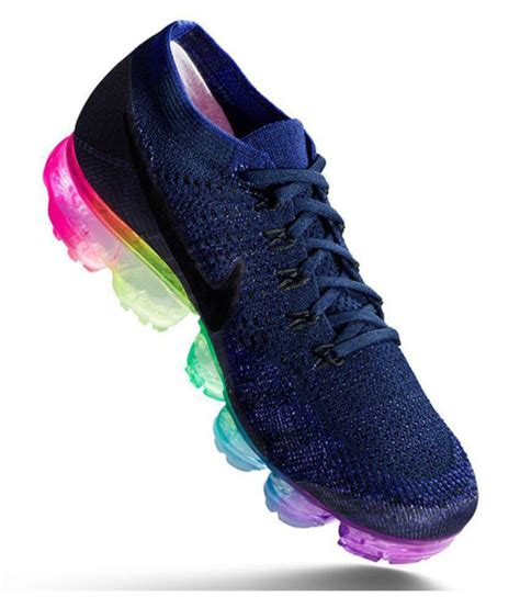 multi color shoes nike aiirmax 2018 multi color running shoes buy nike