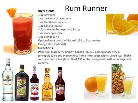 rum vs light rum bacardi light rum mixed drinks decoratingspecial com