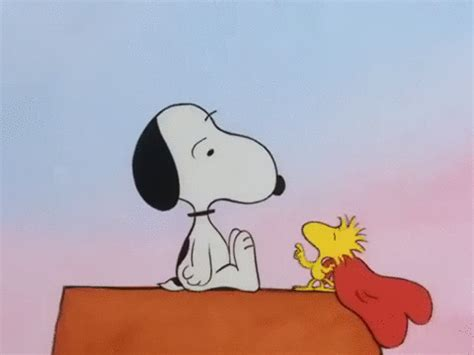 happy valentines day animated gif peanuts gif find on giphy
