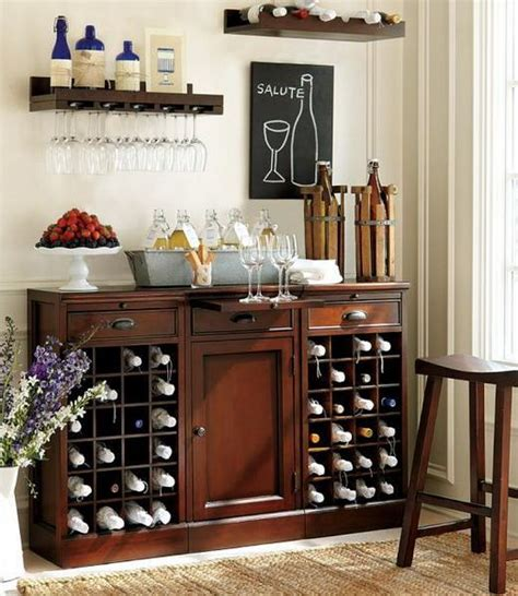 Home Decor Design Themes | 30 beautiful home bar designs furniture and decorating ideas