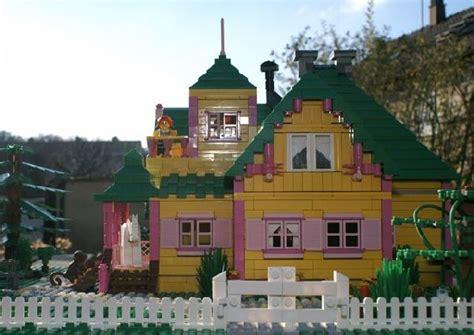 wo steht das haus king of re ich hab ein haus ein kunterbuntes haus lego