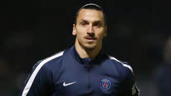 Zlatan Ibrahimovic Germain S Zlatan Ibrahimovic Linked With