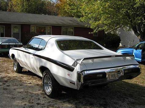1972 buick skylark gsx 1972 buick skylark suncoupe gsx replica 350 ci automatic