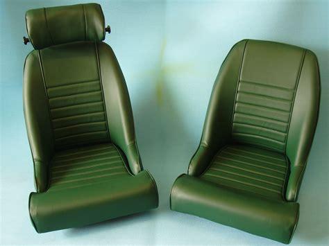 contour upholstery contour seats by classictrim