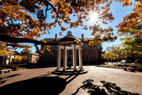 Unc Chapel Hill Mba Questions by Unc Chapel Hill Receives 10 Year Accreditation From