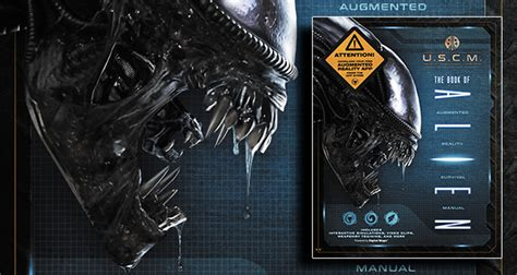 the book of augmented reality survival manual books geeks of doom entertainment news for geeks