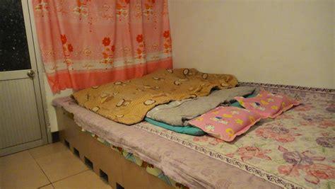 lit chauffant lit traditionnel chauffant au feu de bois dans les