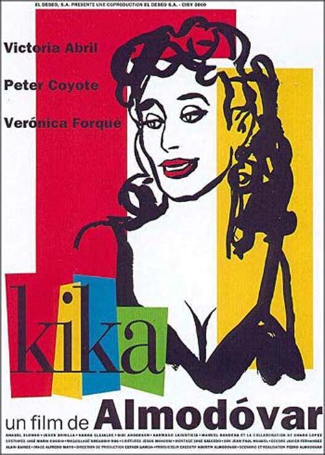 pedro almodovar kika a summer of almod 243 var week 6 part 1 kika 1993