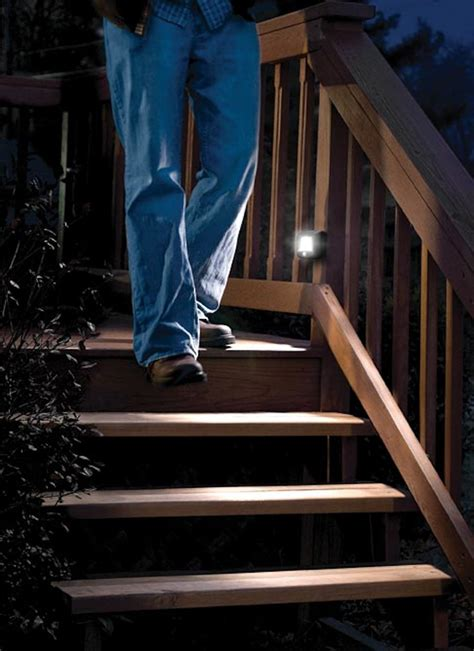 Stair Lights Outdoor 25 Benefits Pf Stair Lights Outdoor Warisan Lighting