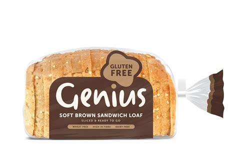 genius gluten free global expansion uae growth
