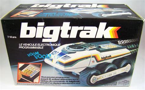 bid electronics mb electronics bigtrak transport occasion en boite fr