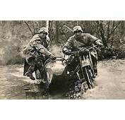 17 Best Images About WWII German Motorcycle Combinations