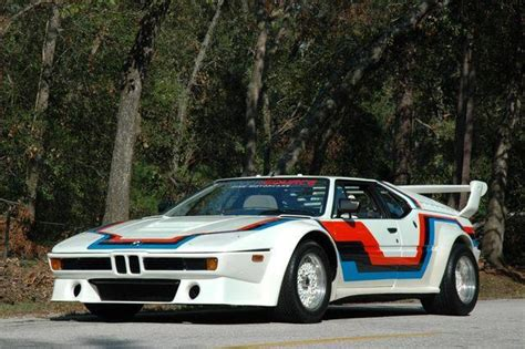 Bmw M1 For Sale by 1979 Bmw M1 Selling For 140 000