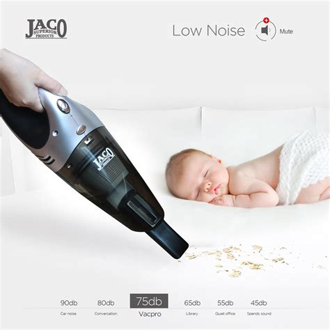 Vacuum Cleaner Jaco Tv Jaco Purepro Ionizer Portable Ionic Air Purifier Jaco Superior Products