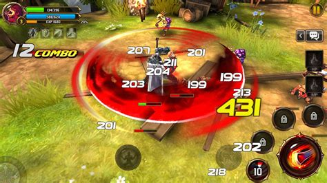 download mod game kritika kritika chaos unleashed games for android free
