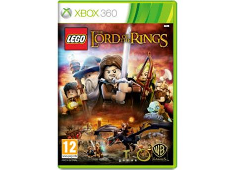 Kaset 2nd Psvita Lego The Lord Of The Rings Reg 1 lego lord of the rings xbox 360 multirama gr