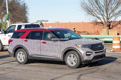 2020 Ford Explorer 1 by 2020 Ford Explorer Previewed By All New Interceptor