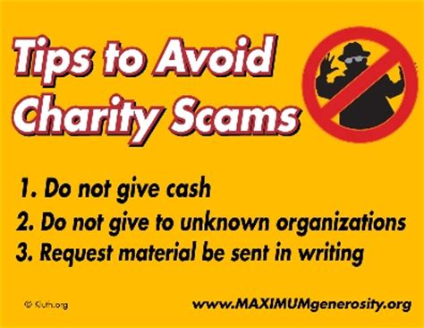 charity scams letter everything finance scammers using charity to fool you