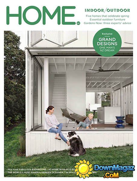 house design magazines nz home nz october november 2015 187 download pdf magazines