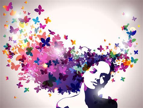 wallpaper hd design graphic 63265 butterfly pop art design graphic designs background