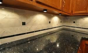 granite tile kitchen countertop options picture