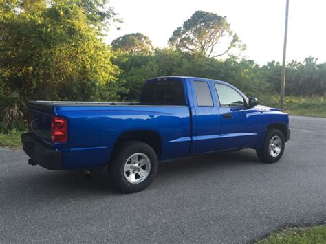 dodge dakota 2008 for sale 2008 dodge dakota sxt extended cab for sale