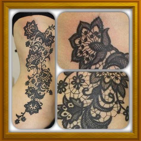 instagram tattoo photo lace tattoo instagram photo by marekmisztela