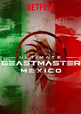 sarah jane dias ultimate beastmaster netflix instantwatcher ultimate beastmaster m 233 xico