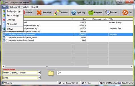 mp3 converter compressor free download download mp3 compression maker 2 7 7
