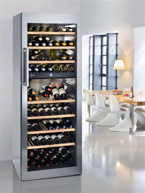 Liebherr Armoire à Vin by Cave 224 Vin Godfrin R 233 Frig 233 Ration