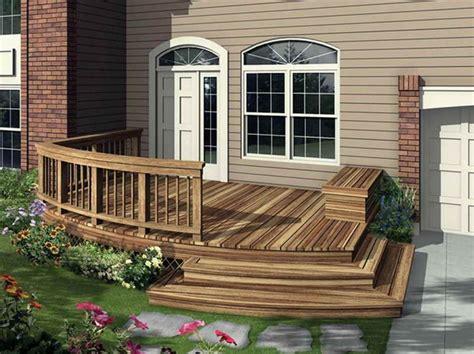 best 25 front deck ideas on front porch deck