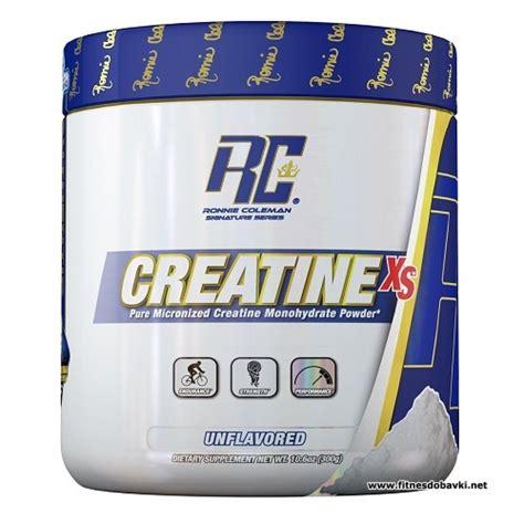 8 grams creatine ronnie coleman creatine xs 300 grams creatinine