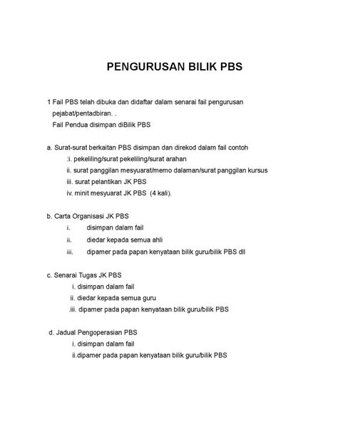 pbs 2015 by shariffah rafeah issuu