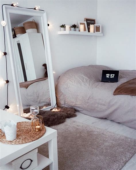 pinterest attrinitie dorm room ideas  girls