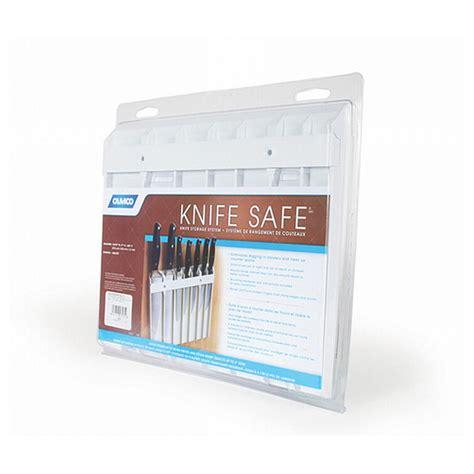 Camco Knife Safe Knife Holder 425542 Rv Kitchen At   camco knife safe knife holder 425542 rv kitchen at
