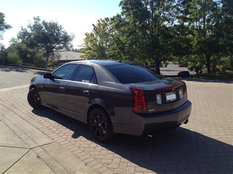 old car repair manuals 2007 cadillac cts v electronic valve timing 2007 cadillac cts v news reviews msrp ratings with amazing images