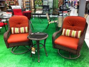 Patio Furniture On Sale At Walmart by Walmart Resin Outdoor Patio Furniture Trend Home Design