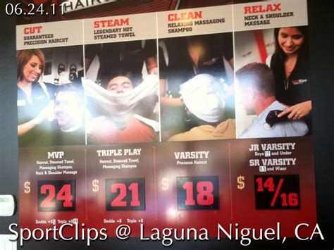 haircut coupons london ontario sports clips haircut prices an mvp haircut scalp massage
