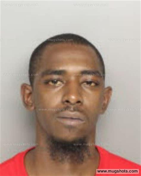 Greenville County Criminal Record Tamell Rashad Nash Mugshot Tamell Rashad Nash Arrest Greenville County Sc
