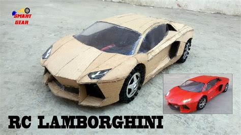 How To Make A Lamborghini by How To Make A Paper Lamborghini How To Make A Paper